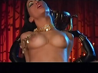 italian: The divine cleopatra anal Full Movies