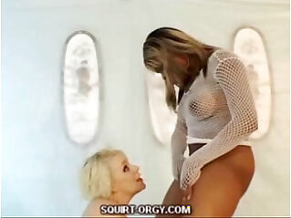 squirting   chinese porn