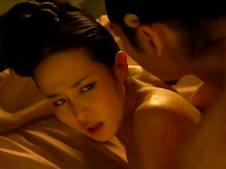 Jo Yeo jeong make love with her king