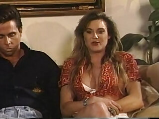 cowgirl: April Rayne Peter North and TT Boy excellent cowgirl