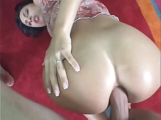 interview: Eva Black short haired brunette interviewed and Ass Fucked!