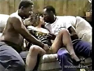 interracial: classic MMF interracial