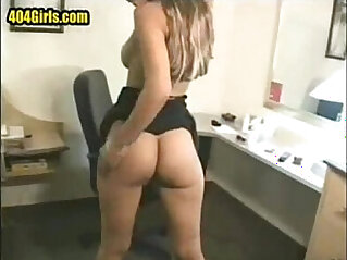 Stripper in Hotel Room gets FUCKED