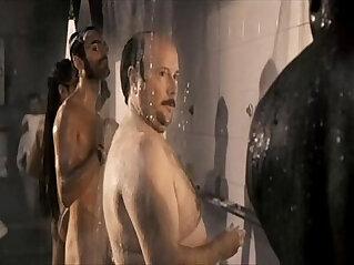 shower: balck showers