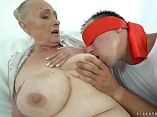 european  ,  fat  ,  granny  ,  hubby  ,  mature   chinese porn