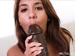 dildo  ,  hubby  ,  insertion  ,  masturbation  ,  sex toy   chinese porn
