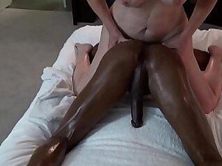 black  ,  blowjob  ,  interracial  ,  massage  ,  mature   chinese porn